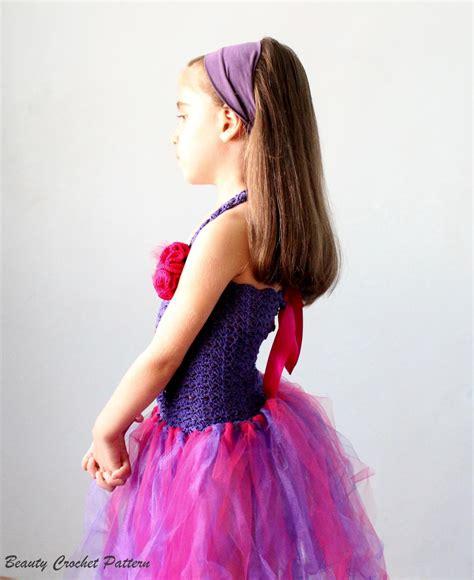 Tutu Dressesno2 Sizes crochet pattern tutu dress baby child size crochet tutu no sew dress pattern on luulla