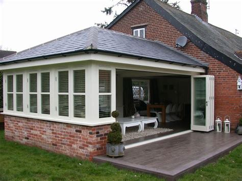 Garden Room Extension Ideas 25 Best Ideas About Garden Room Extensions On Orangery Extension Kitchen