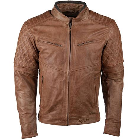 pattern making leather jacket dxr motorbike motorcycle classic pattern leather jacket