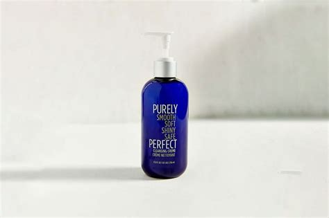 purely perfect hair cleansing creme foundation creme and smooth the best men s cleansing conditioners you cab buy the manual