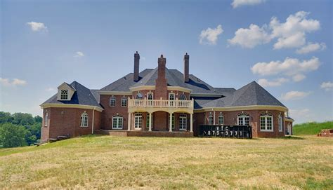 20000 Sq Ft House Plans by 20 000 Square Foot New Build In Westminster Md Homes Of