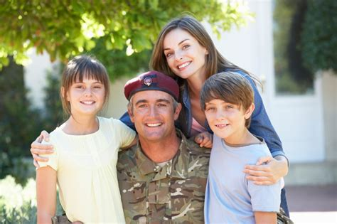 Family 4 In 1 find scholarships that benefit veterans children families the scholarship coach us news