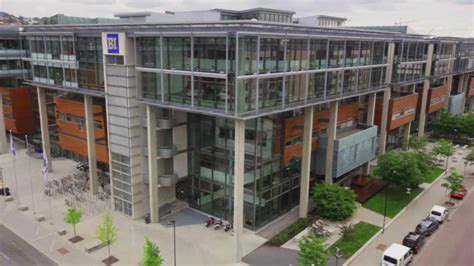 Mba Oslo by Welcome To Bi Business School