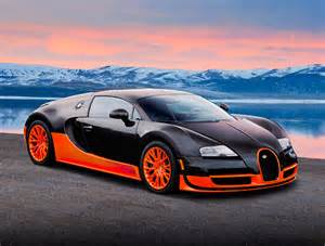 Bugatti Veyron Ss Price Bugatti Veyron Orange And Black Price Images