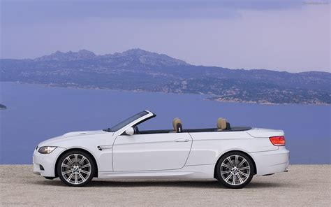 top 2008 bmw m3 convertible wallpapers