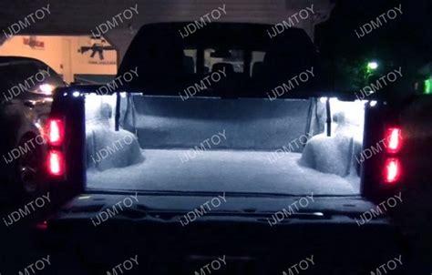 led truck bed cargo lights universal truck bed led lights cargo area storage led