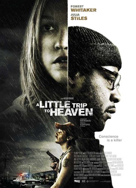 film heaven s promise a little trip to heaven movie posters from movie poster shop