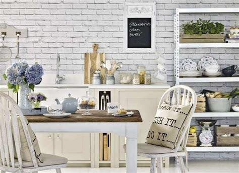 Briquette Blanche Interieur by Mur En Brique Blanche Diversifie Le Style Des Int 233 Rieurs