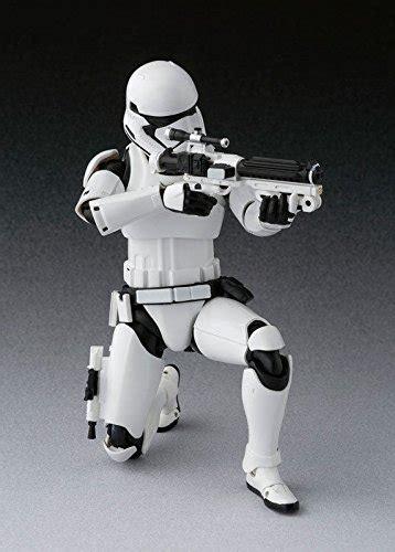 S H Figuarts Order Stormtrooper Special Set New Last Jedi S H Figuarts Order Stormtrooper