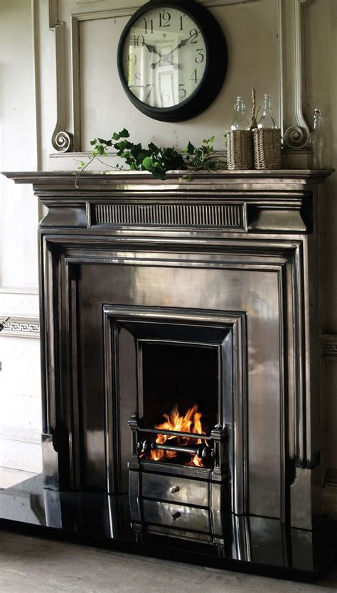 cast fireplaces best 25 cast iron fireplace ideas on