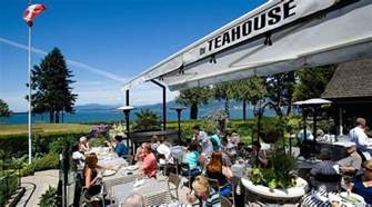 Outdoor Dining Sets Vancouver 14 Vancouver Restaurant Patios Among The 100 Best In