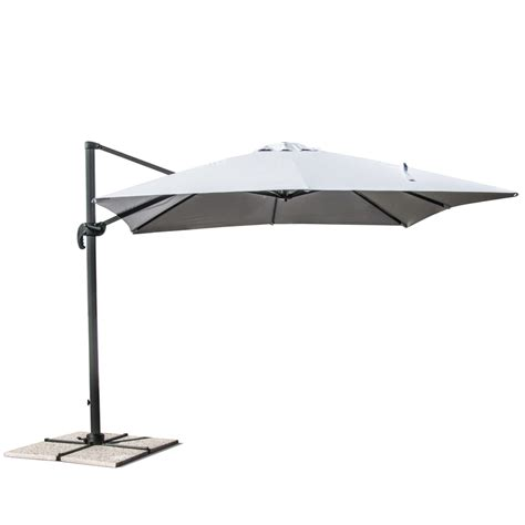 ombrellone giardino prezzi ombrellone saturno 3x3 arredo giardino a prezzi scontati