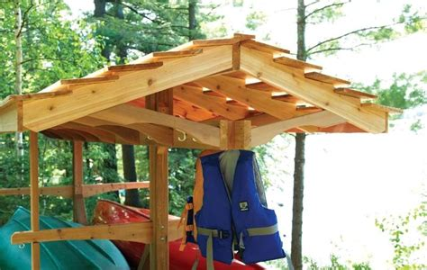 how to build a boat storage rack free canoe rack wood plans random kayak rack kayak