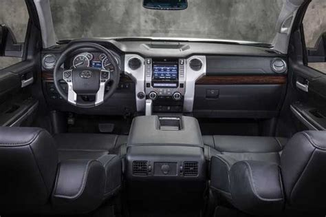 Toyota Tacoma Interior Dimensions by 2017 Toyota Tacoma Trd Pro Review Engine Specifications New Best Trucks