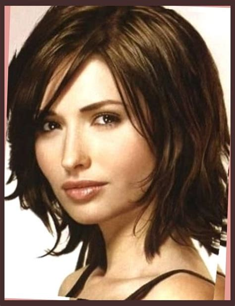 hairstyles double chin short hairstyles for round faces with double chin