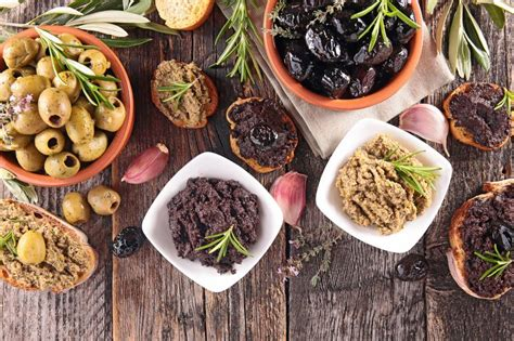 provencal cuisine 10 specialty foods from the south of york