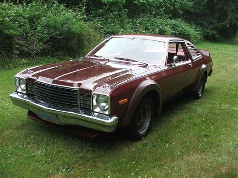 1978 dodge aspen bangshift this 1978 dodge aspen kit car is