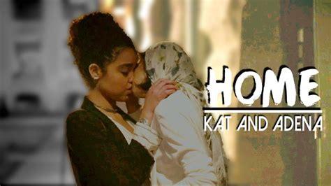 you re my home 1x04 adena kadena