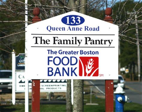 Family Pantry by The Family Pantry Of Cape Cod Mission Statement