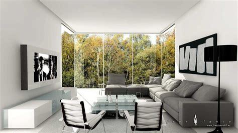 decoracion de residencias de lujo espectaculares interiores de decoracion casas modernas