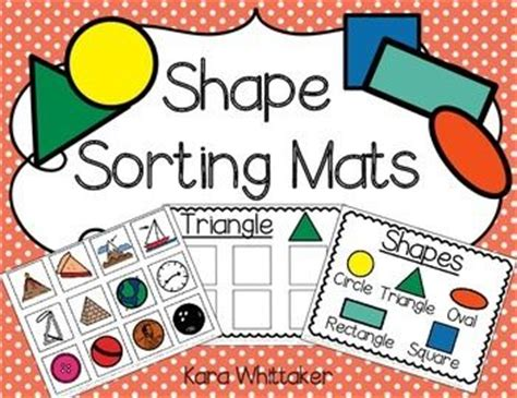17 best images about sorting and matching on