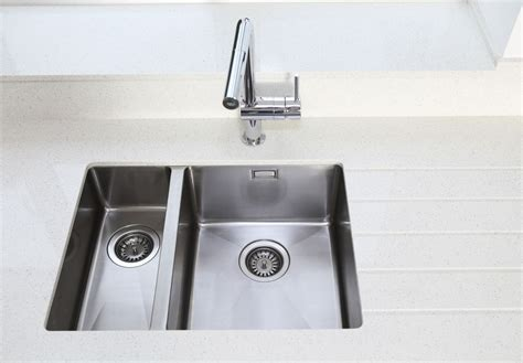 how to remove stains from stainless steel sink safe ways to remove stains from stainless steel