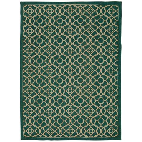 Teal Colored Rugs by Nourison Color Motion Teal 5 Ft X 7 Ft Area Rug 208781