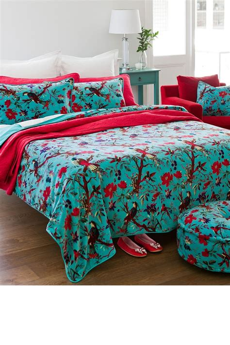 red and turquoise bedding 1000 images about red turquoise schemes on pinterest
