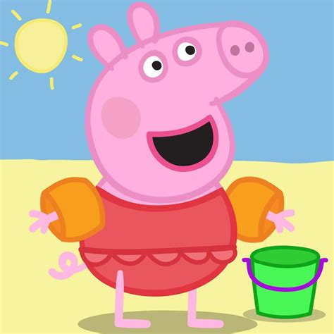 puppy pig peppa pig wallpapers hd for android peppa pig wallpapers hd 1 0