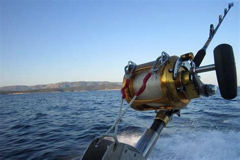 fishing boat tours big game fishing boat tours on the island of brač