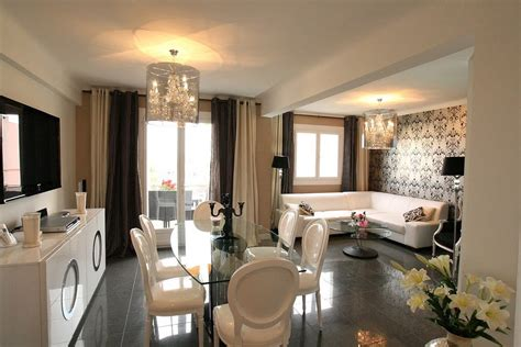 french appartments antibes raymond poincare french riviera rental apartment