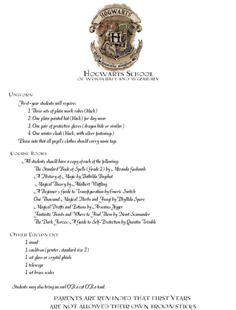 letter to hogwarts template hogwarts acceptance letter template 6jezwqxm hp