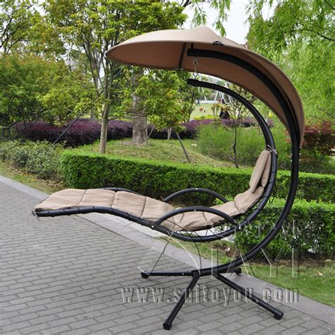 aliexpress buy hanging chaise lounger chair arc