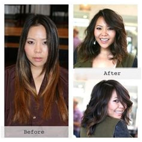 haircut before or after color 1000 images about haircuts and color before and after on