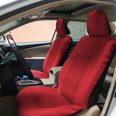 cars with bench front seat synthetic leather front car seats back bench covers full