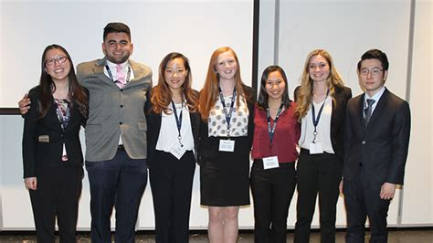 Http Www Udel Edu Udaily 2017 March Lerner Mba Student Conference by For The Record March 17 2017 Udaily