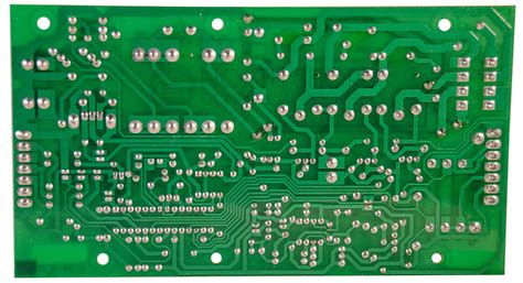 Allstar Garage Door Opener Circuit Board 110930 by Allstar Garage Door Opener Circuit Board 110930