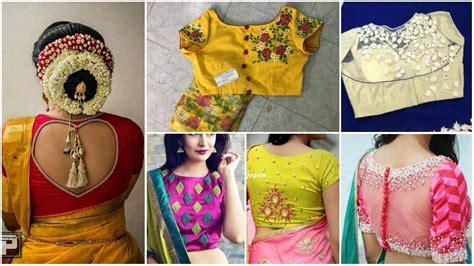 pattern design competition 2018 pattern blouse designs 2018 best blouse design 2018