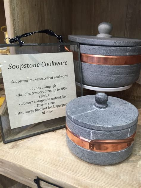 Soapstone Cookware - 11 best soapstone cookware images on cookware