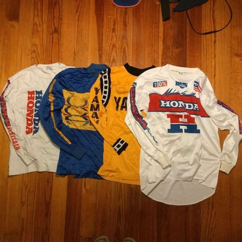 suzuki motocross gear 266 best vintage outdoor gear for sale images on pinterest