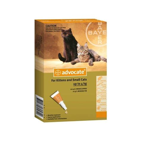 Sale Advocate For Small Up To 4kg Box Isi 3 advocate small cat 0 4kg 3 months for sale shop