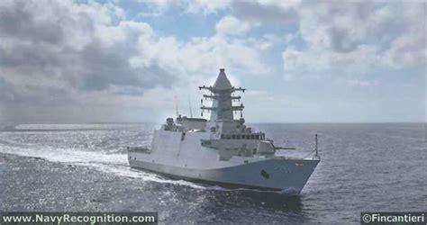 Abudhabi Navy abu dhabi class asw corvette p191 uae navy united