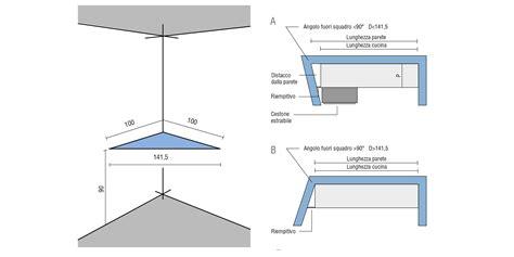 lavello ad angolo misure piano cottura ad angolo misure piano cottura ad angolo