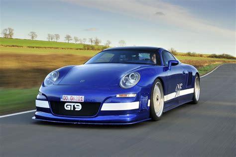 Schnellstes Auto Europa by 9ff Gt9 Effing Fast Evo