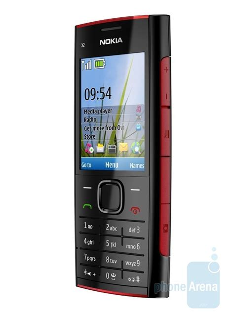 nokia 5 megapixel phone with flash nokia x2 will rock the floor with a 5mp phonearena