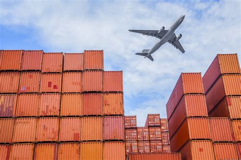 c logisics solutions air freight