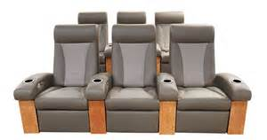 media room furniture seating fortuny incliner seating cineak home theater and