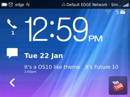 blackberry themes download 9780 future10 for 9650 9700 9780 blackberry themes free