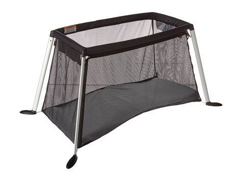 travel crib phil teds traveller portable travel crib zappos free shipping both ways