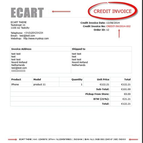 Sle Credit Note To Cancel Invoice 28 Credit Invoice Sle Extensions Credit Invoices Credit Facturen How To Create A Partial